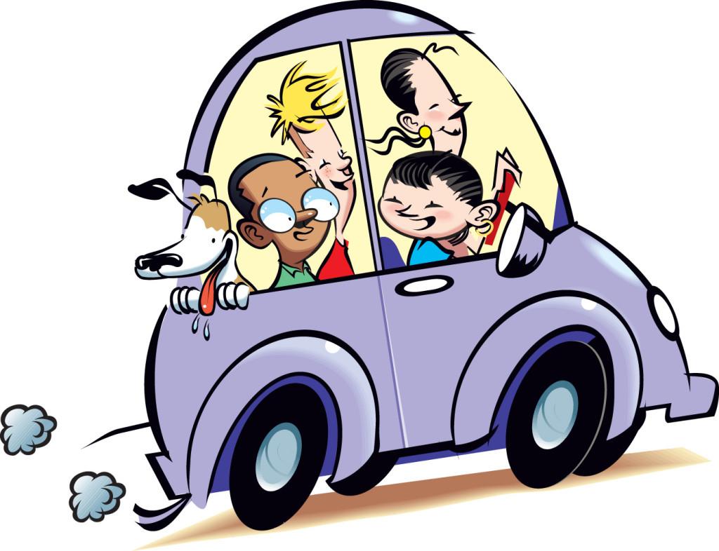 ce cumperi pentru mașină când ai copil