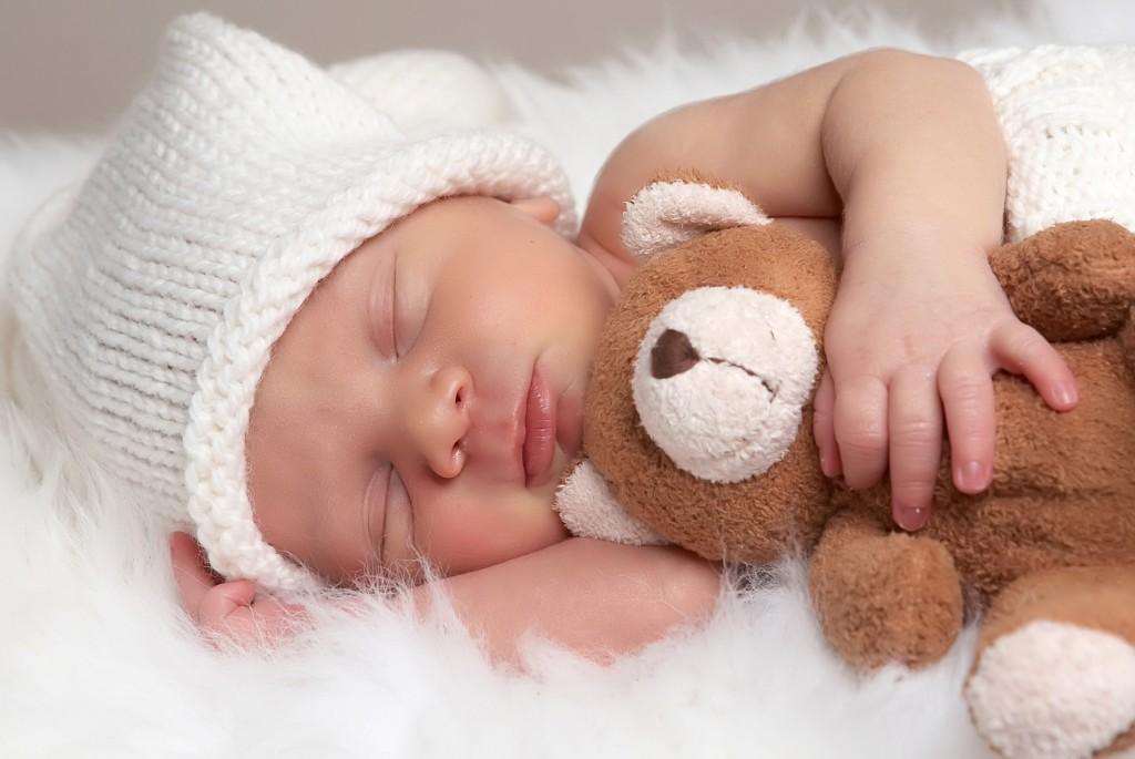 poziții de somn