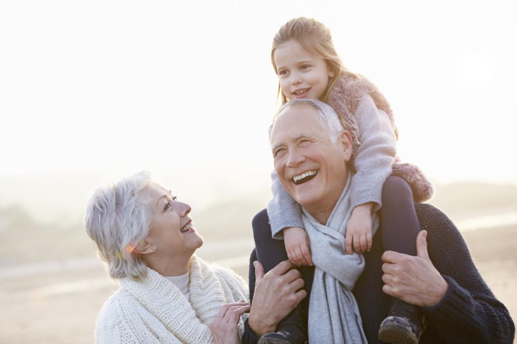 bunici vs. bunici