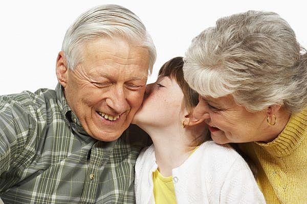 despre bunici
