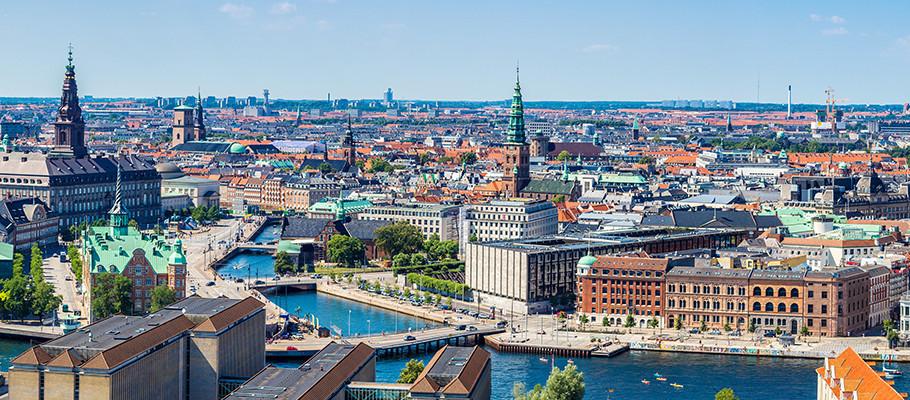 idei de plimbare – Copenhaga!
