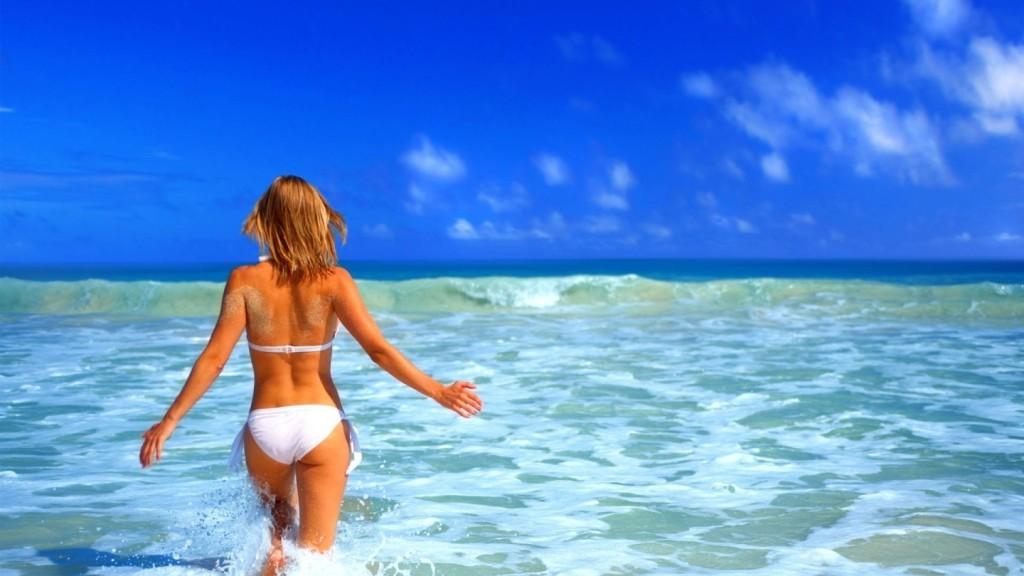 sexy beach sau cum poți face față pauzei de sex