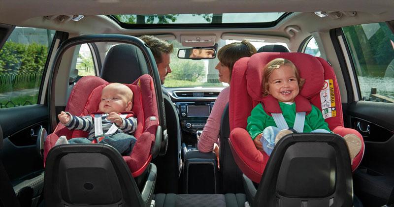 ce înseamnă scaun de maşină sigur