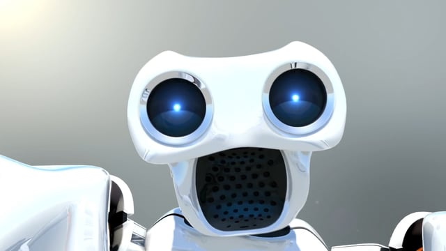 Ana Matronic: why we should raise robots like children | Technology | The Guardian