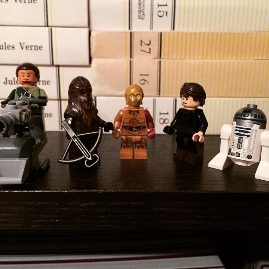pentru copilul din noi …LEGO