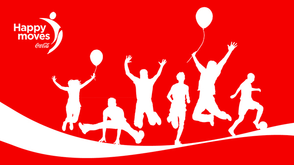 importanța sportului – #HappyMoves