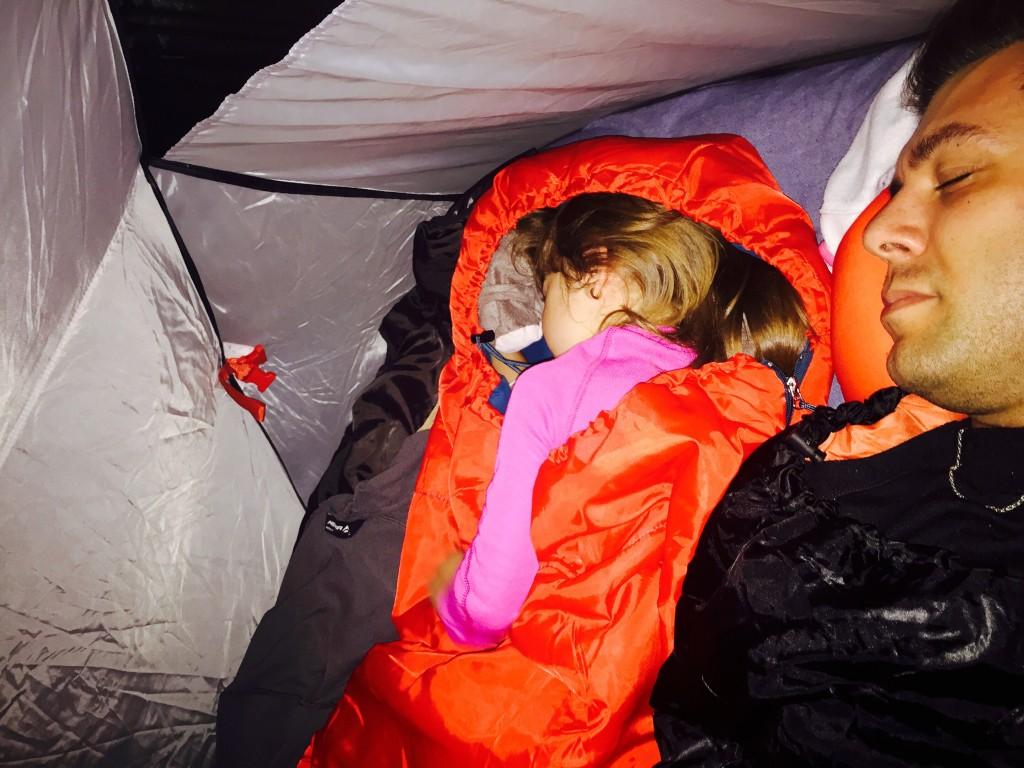 eu, tea, cort, camping