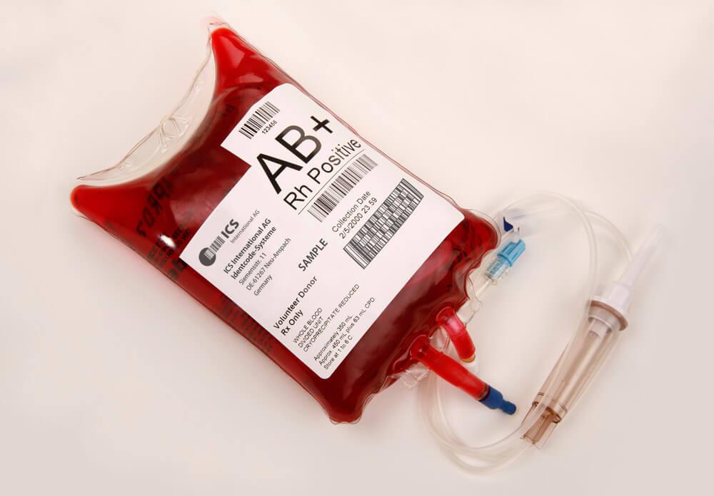 Donarea de sânge – Atâtea lucruri de trăit, atât de puţin timp