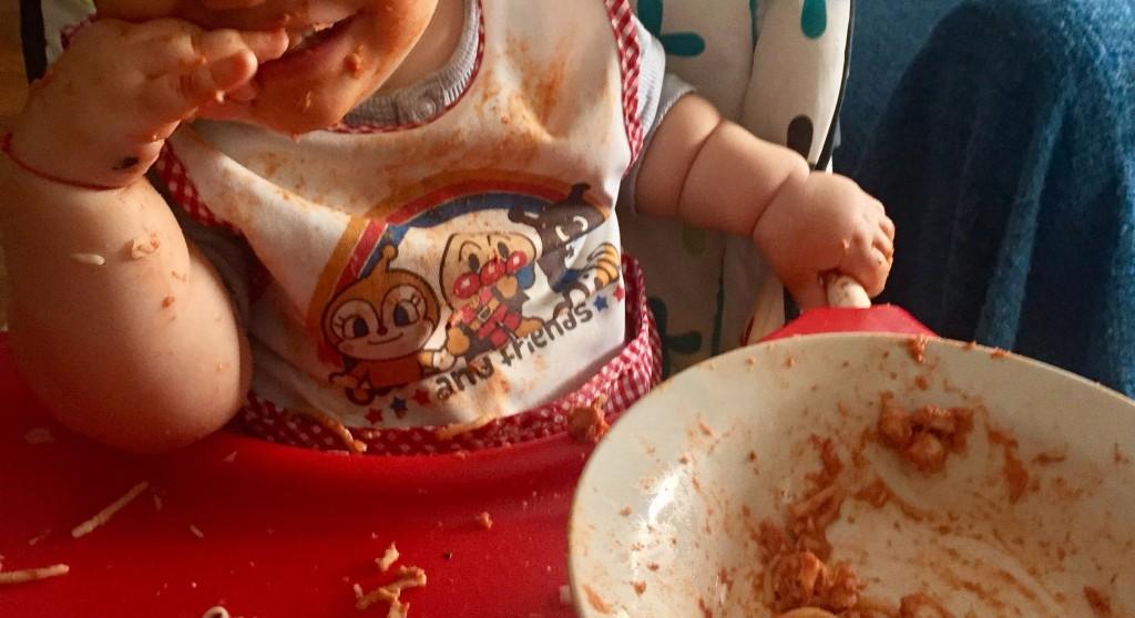 mâncarea bebelușului după 1 an