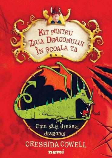 """""""ziua dragonului"""" – activități pentru copii"""