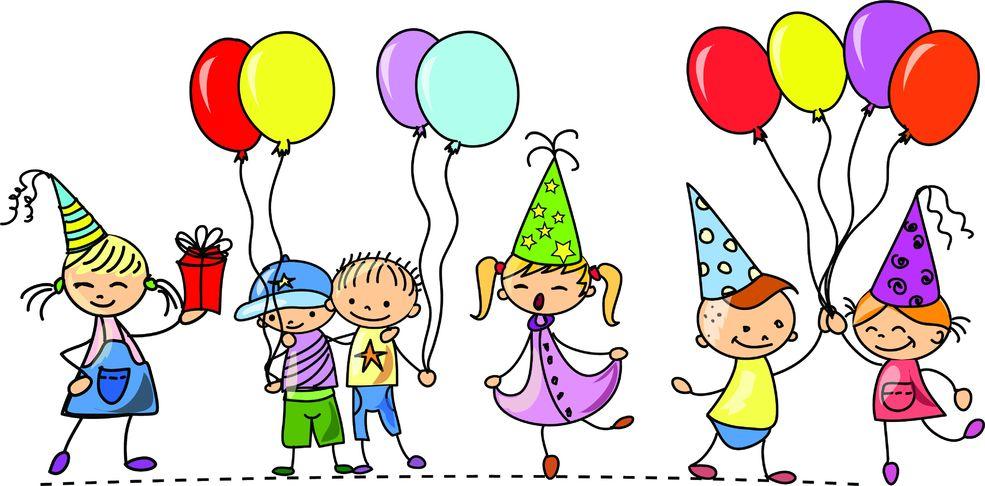 cum organizezi o zi de naștere, soluții, idei, costuri