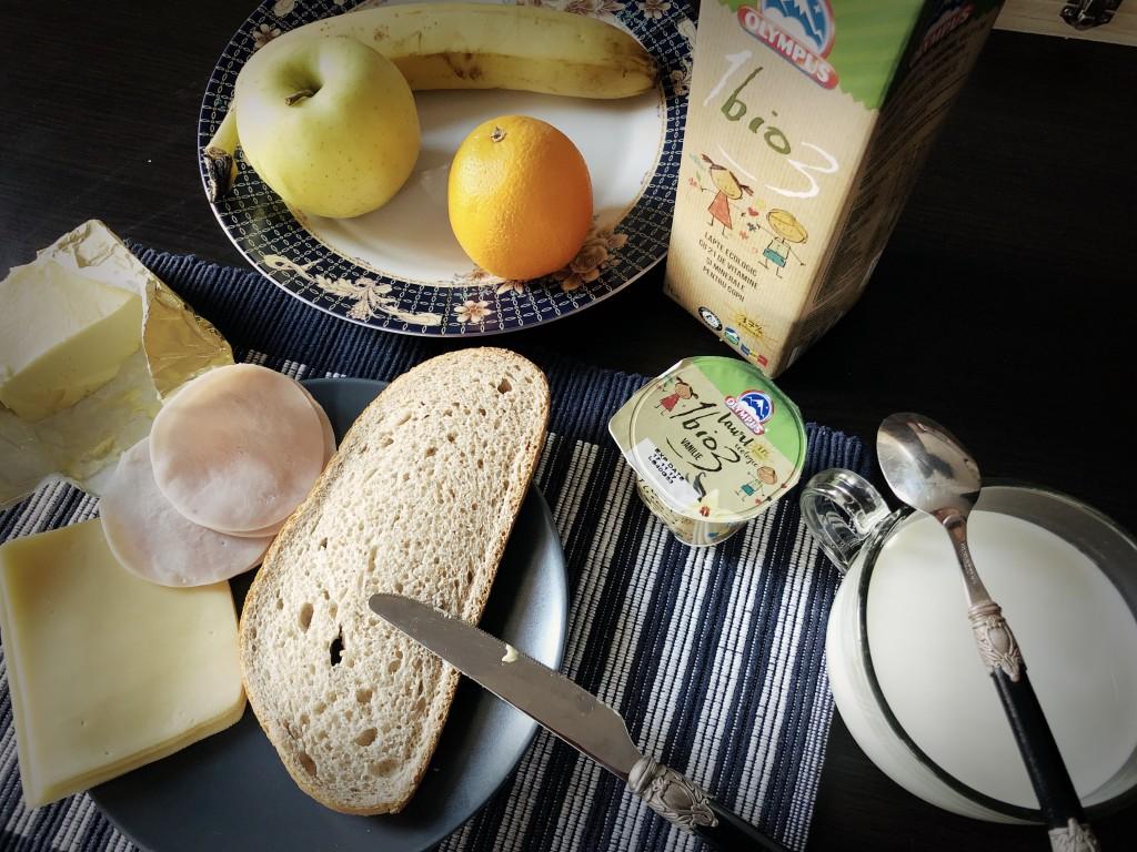 Ce iaurt sau lapte alegi copilului tău, familiei tale?