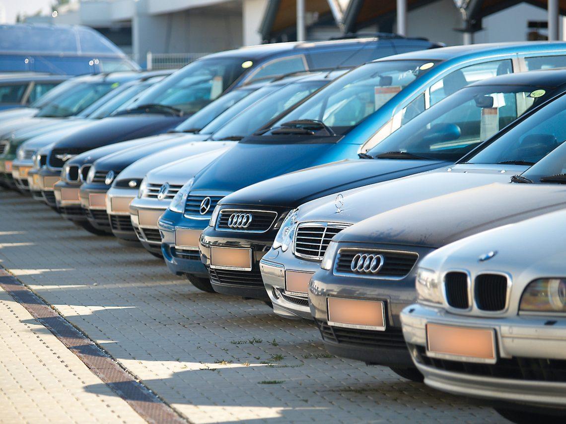 ce mașini nu mai au voie să circule din 2019