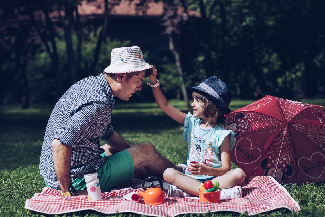 cum este 1 iunie pentru părinți