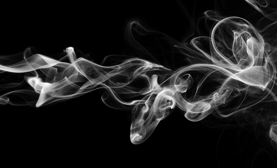 Cum am început să fumez by Horia Țuțuianu