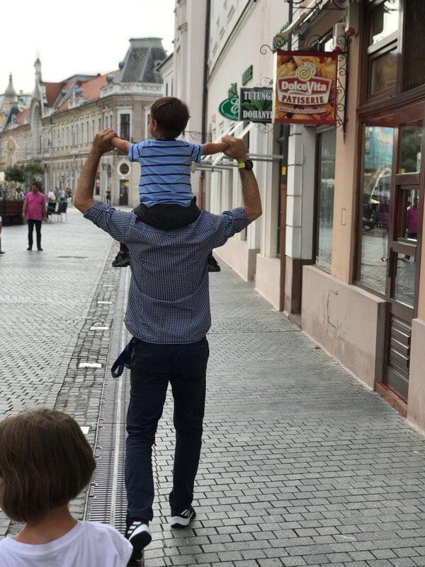 jurnal de vacanță cu doi copii – ziua 6