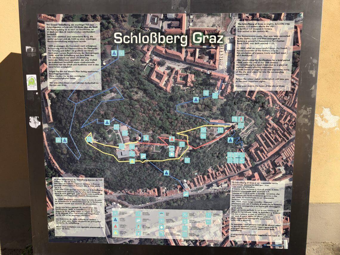 jurnal de călătorie 3 – Salzkammergut Trophy