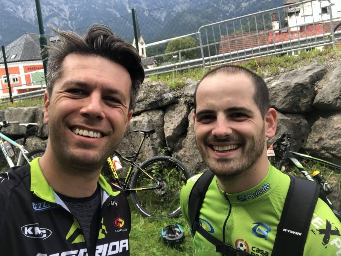 jurnal de călătorie 4 – Salzkammergut Trophy