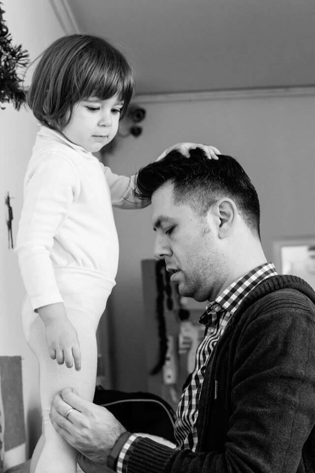 vreau sau nu să devin tată