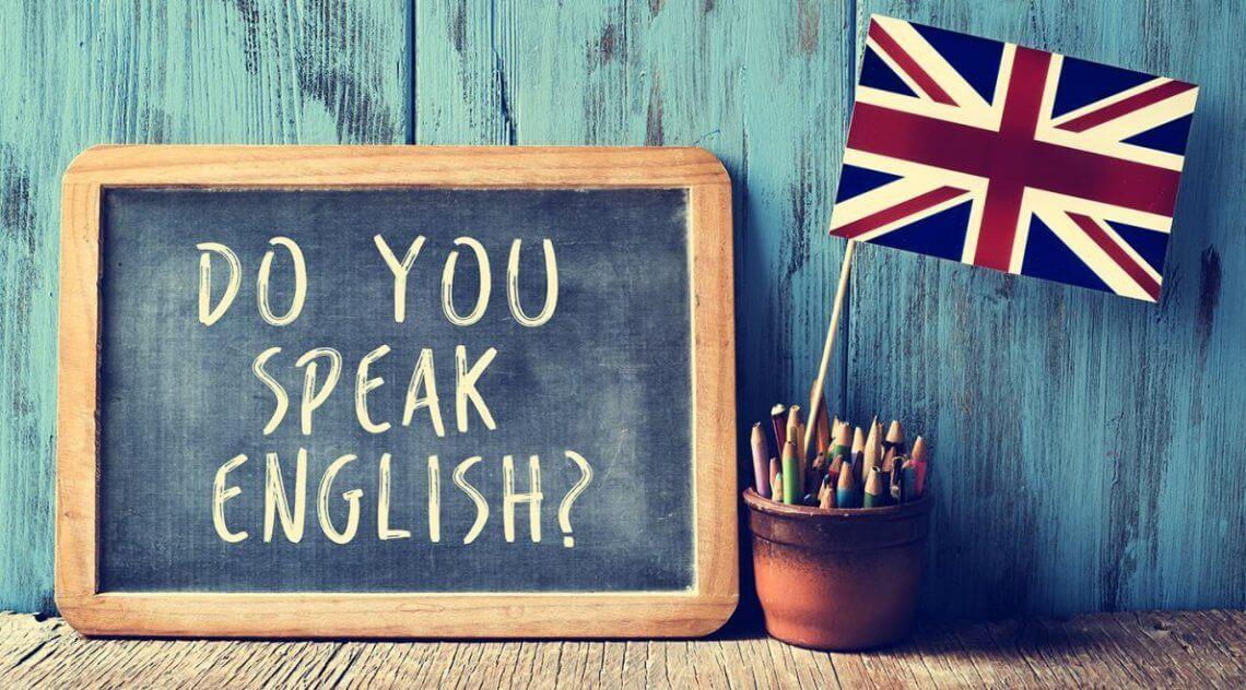 Copilul meu face engleză de la 4 ani. Am exagerat?